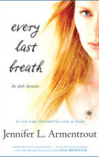 Excerpt: Every Last Breath by Jennifer L. Armentrout + Giveaway