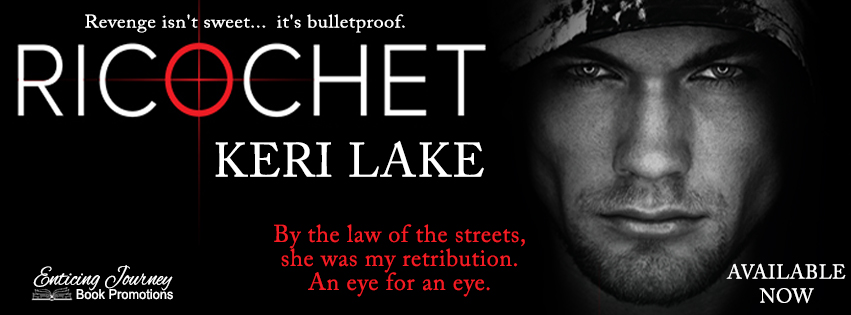 Release Day Blitz: Ricochet by Keri Lake (Loved this book!) + 2 Giveaways