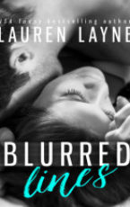 Guest Post with Blurred Lines Author; Lauren Layne!
