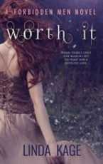 Promo: Worth it by Linda Kage & Giveaway