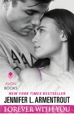 New Release: Forever With You by Jennifer L. Armentrout + Giveaway