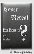 Cover Reveal: Rock Redemption by Nalini Singh