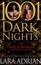 Review: Stroke of Midnight by Lara Adrian