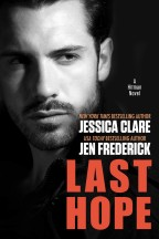 Excerpt: Last Hope by Jen Frederick and Jessica Clare + Giveaway!