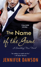Review: The Name of the Game by Jennifer Dawson + Giveaway