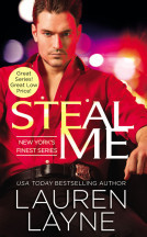 Review: Steal Me by Lauren Layne + Giveaway
