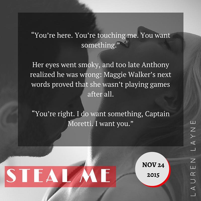 Steal Me Teaser 7