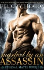 Blog Barrage: Marked by an Assassin by Felicity Heaton + Giveaway!