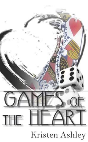 Review: Games of the Heart by Kristen Ashley