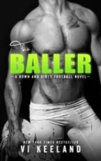 Review: The Baller by Vi Keeland