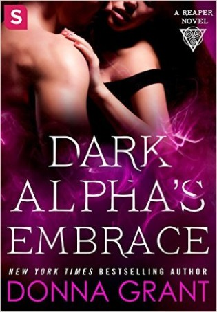 Excerpt: Dark Alpha's Embrace by Donna Grant