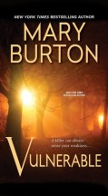 Spotloght: Vulnerable by Mary Burton