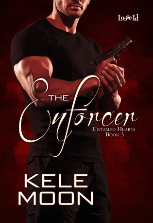 Exclusive Excerpt: The Enforcer by Kele Moon + Giveaway