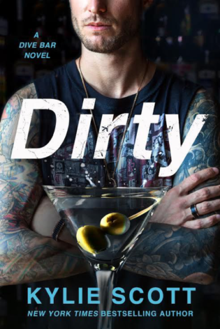 Release Day: Dirty by Kylie Scott