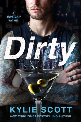 Excerpt: Dirty by Kylie Scott
