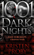 Excerpt: Easy for Keeps by Kirsten Proby