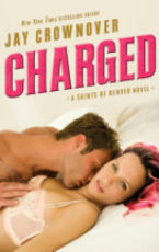 Review: Charged by Jay Crownover + Giveaway
