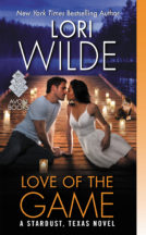 Interview with Lori Wilde + Giveaway