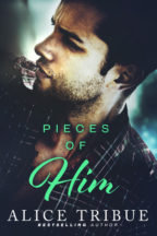 Review: Pieces of Him by Alice Tribue