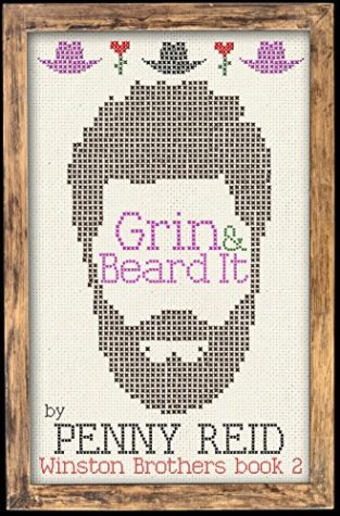 Review: Grin and Beard it by Penny Reid + Giveaway