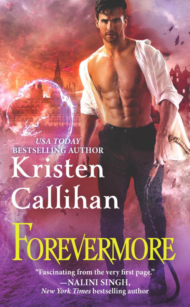 Callihan_Forevermore_cover