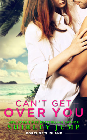Shirley Jump Shares reasons to love beach romance + Giveaway