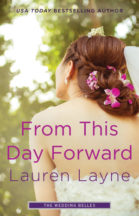 Review: From This Day Forward by Lauren Layne + Giveaway