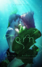 Cover Reveal: Torn by Jennifer L. Armentrout