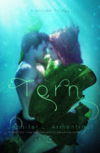 Excerpt: Torn by Jennifer L. Armentrout