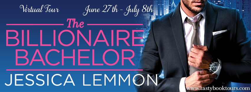 Guest Post with Author Jessica Lemmon + Giveaway