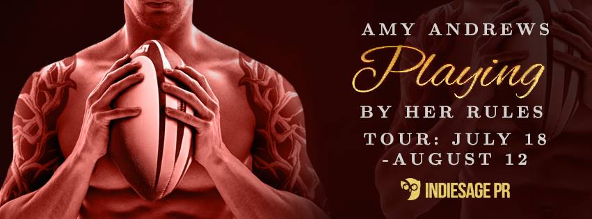 Review and Giveaway: Playing by Her Rules by Amy Andrews
