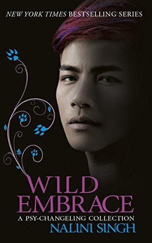 Review: Wild Embrace by Nalini Singh