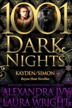 Review: Alexandra Ivy and Laura Wright's KAYDEN/SIMON