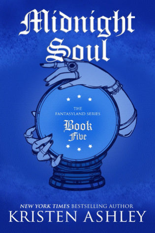 Review and Giveaway: Midnight Soul by Kristen Ashley