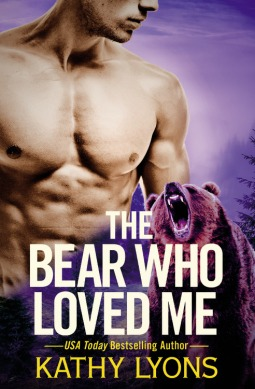 Excerpt: The Bear Who Loved Me by Kathy Lyons