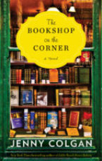 Excerpt & Giveaway: The Bookshop On The Corner by Jenny Colgan