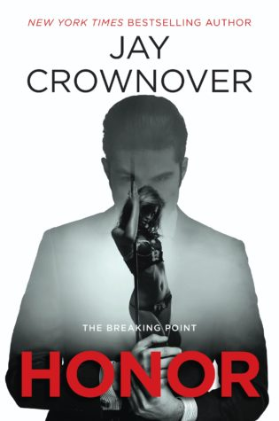 Excerpt and Giveaway: Honor by Jay Crownover