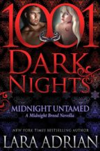 Review: Midnight Untamed by Lara Adrian