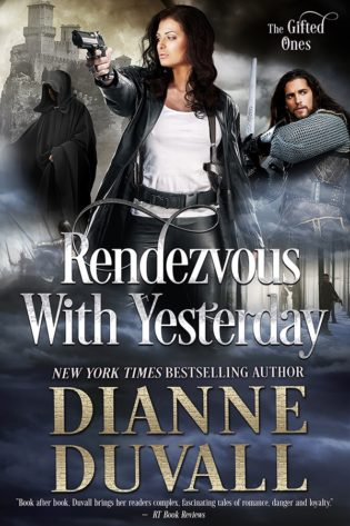 Character Interview with Seth by Author Dianne Duvall + Giveaway