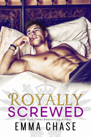 Excerpt: Royally Screwed by Emma Chase