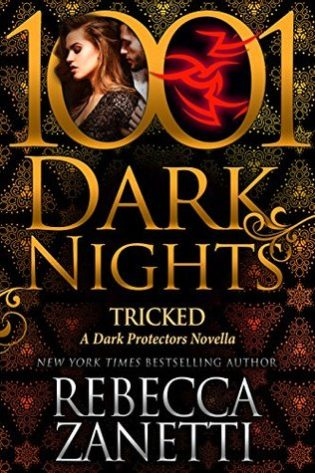 Review: Tricked by Rebecca Zanetti