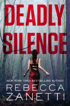 Q&A with Rebecca Zanetti and a giveaway!