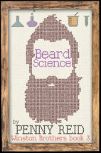 Review and Giveaway: Beard Science by Penny Reid