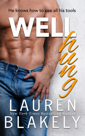 Reviews: Big Rock, Mister O and Well Hung by Lauren Blakley