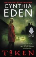 Review: Taken by Cynthia Eden
