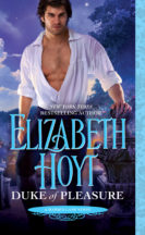 Review: Duke of Pleasure by Elizabeth Hoyt