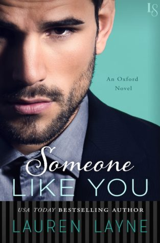 Pre-Release Blitz and Giveaway: Someone like You by Lauren Layne