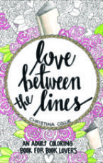 Release Day: Love Between the Lines by Christina Collie + Giveaway