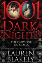 Review and Excerpt: The Only One by Lauren Blakely