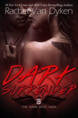 Review: Dark Surrender by Rachel Van Dyken